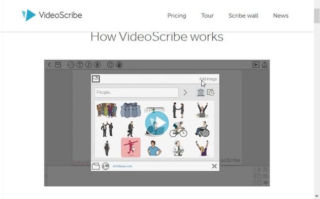 PowerPoint Alternative VideoScribe