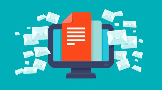 how to create a disposable email address and use it