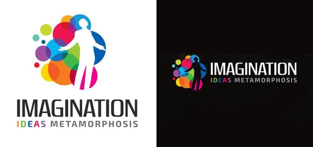 Imagination - Creative Logo Design Template