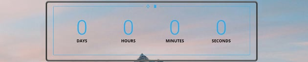 Countdown Timer Example