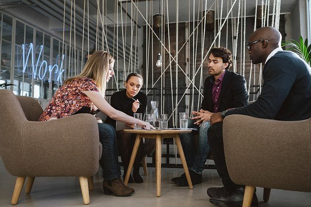 Building a culture of diversity and inclusion in your workplace