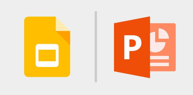 Are you considering using Google Slides vs PowerPoint