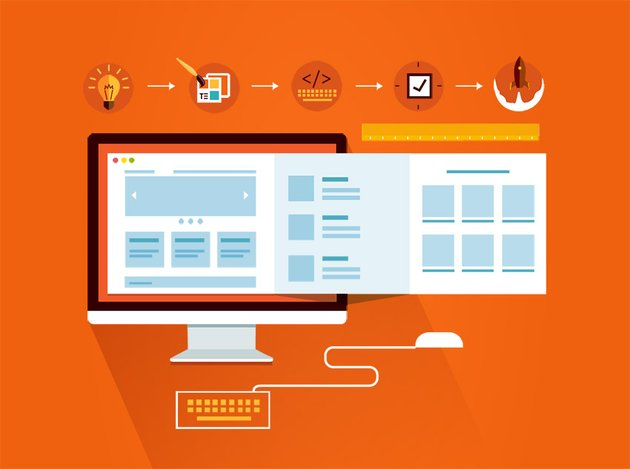 Want to design your own website simply with WordPress