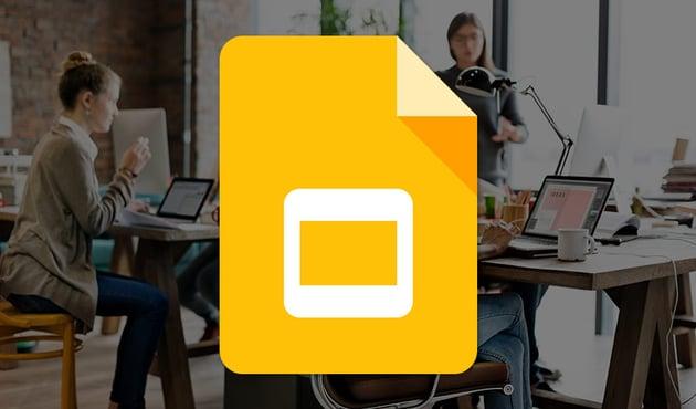 What is Google Slides free online presentation software