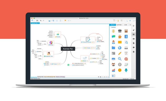 Best mind mapping software tool