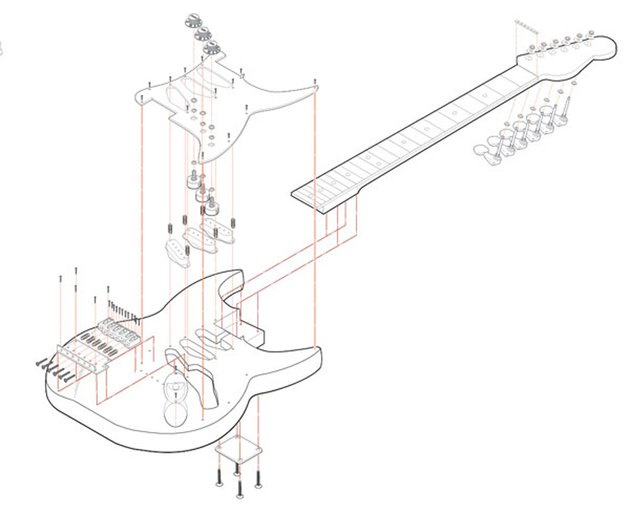 Advanced Isometric Illustrations Using the SSR Method