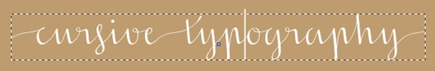 using the font in Inkscape