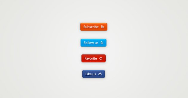 Create a Button Using a Piece of Text and the Appearance Panel