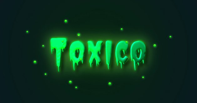 How to Create a Glow Effect Text Effect in Illustrator