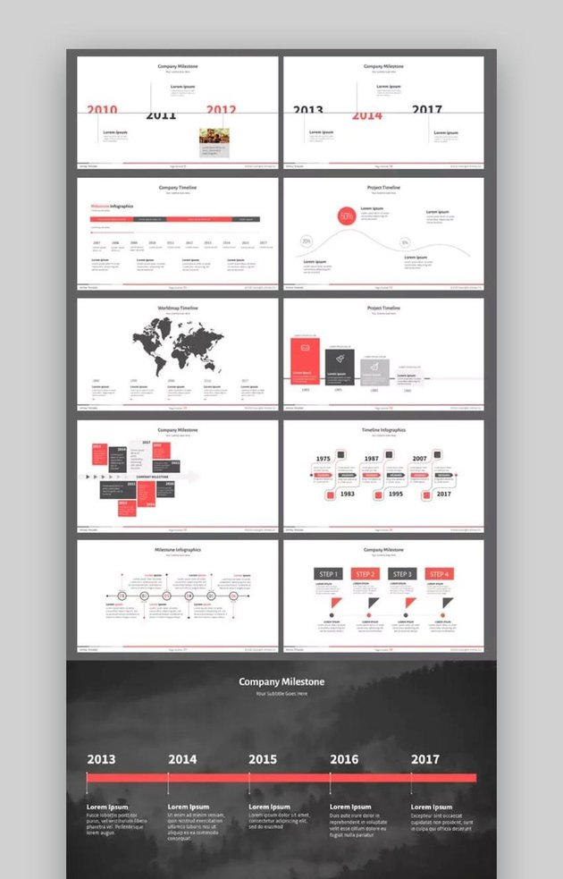 Ammay Multipurpose Business Google Slides