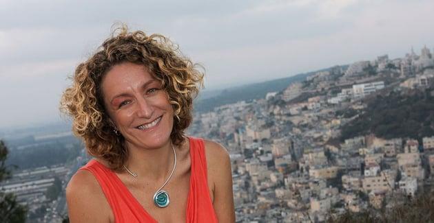 Lisa Bloom - Tips for public speakers