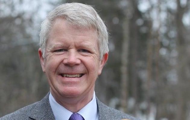 Tim Calkins - Tips for public speakers
