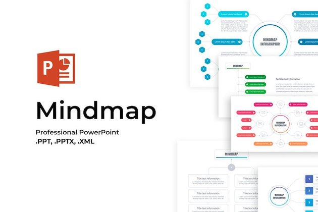 Decision Tree PowerPoint Slide