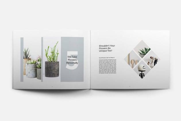 Rigel Brochure Template