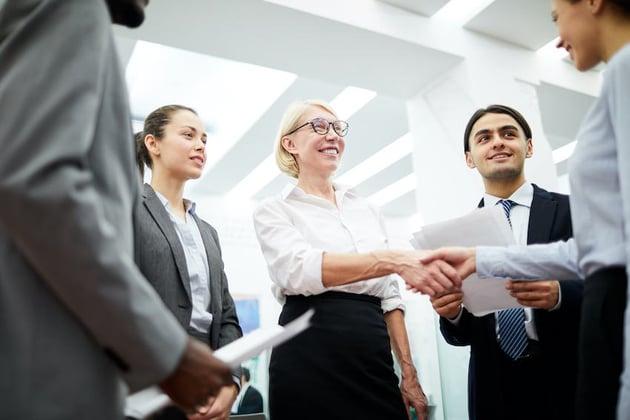 Recruitment for more diversity