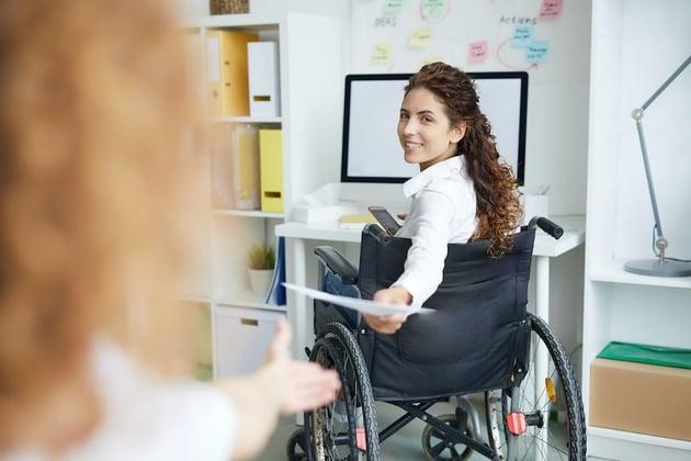 Workplace diversity definition