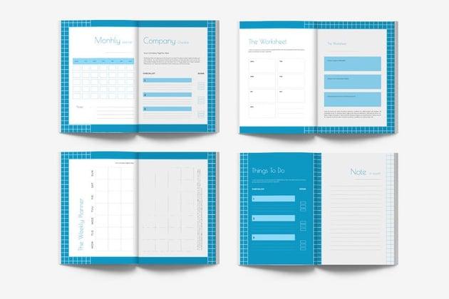 sample action plan template set deadlines
