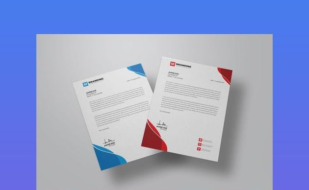 fax cover sheet template word