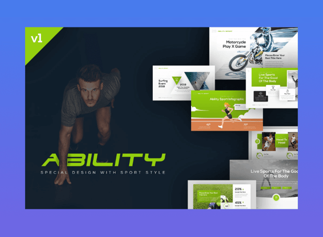 best presentation templates- Ability