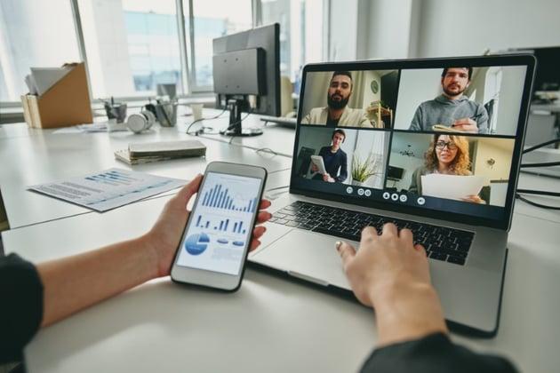 virtual meetings best practices