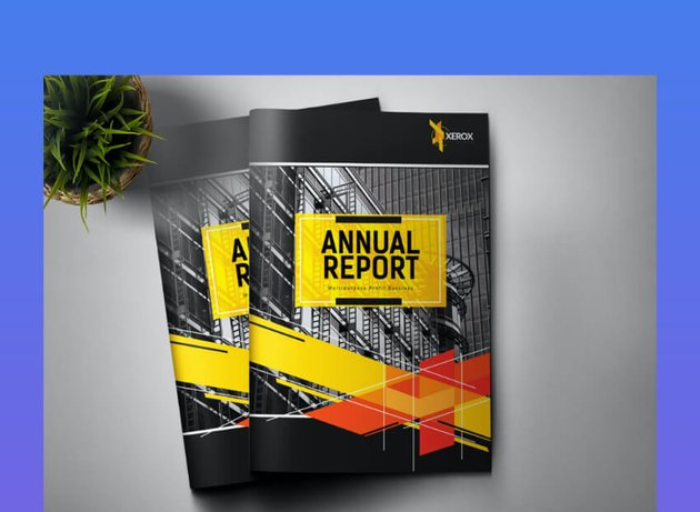what is corporate annual report