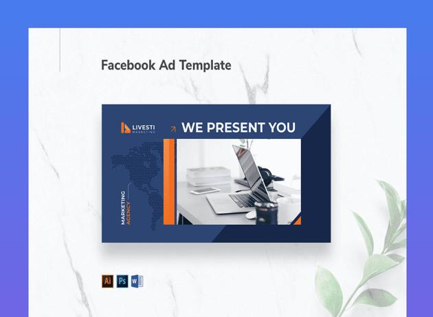 marketing plan template download