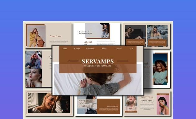 Servamps