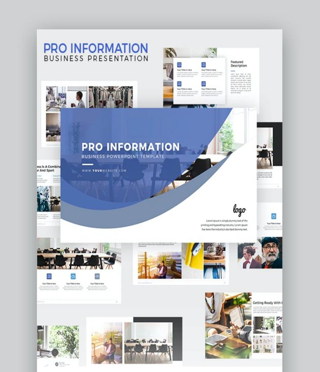 Pro Information