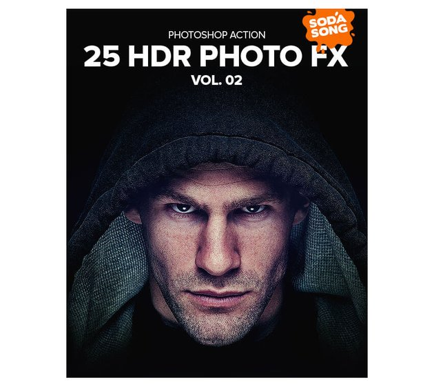 HDR Photo FX