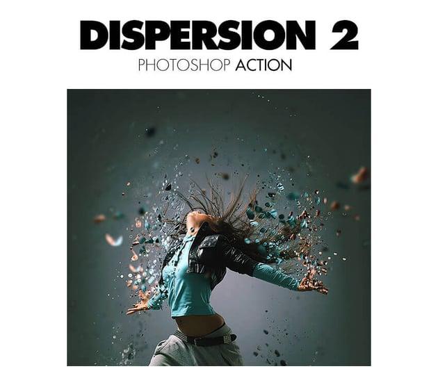 Dispersion 2 Effect