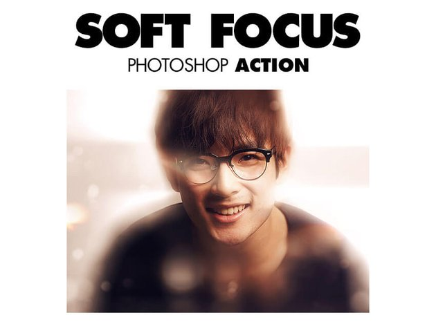 Soft Focus Action