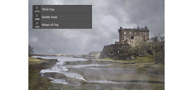 How to Create Your Own Fog Brushes in Adobe Photoshop