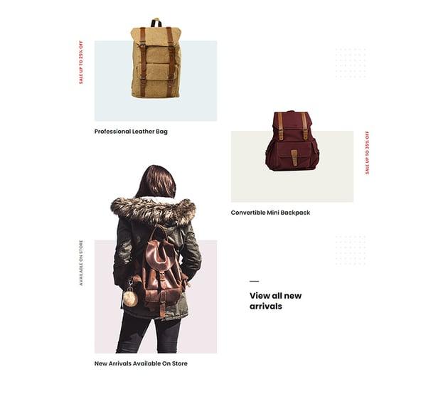 Zondy - Minimal Shopify Theme