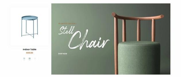 Doppo - Furniture Multipurpose Shopify Theme