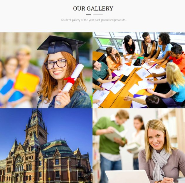 Learno - Education and University HTML Template