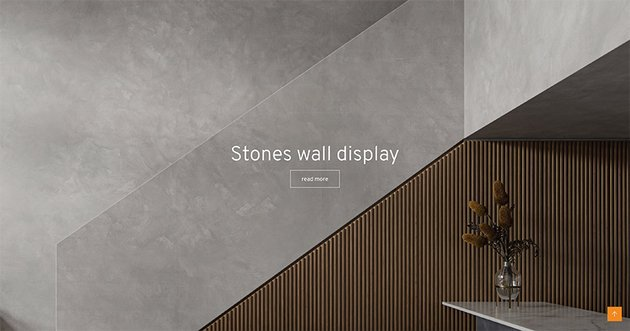 Vara is a new WordPress full screen image theme created for architecture and interior design.