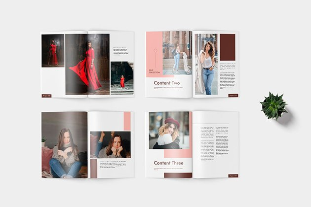 Get beautiful Word document templates like this from Envato Elements.