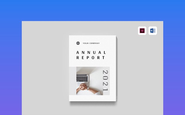 NGO Annual Report Format in Word