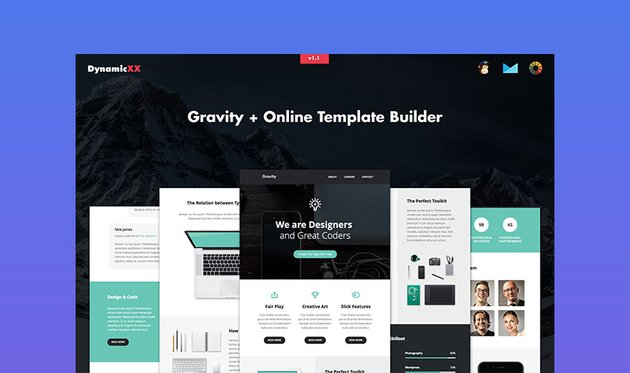Gravity - Best Email Newsletters