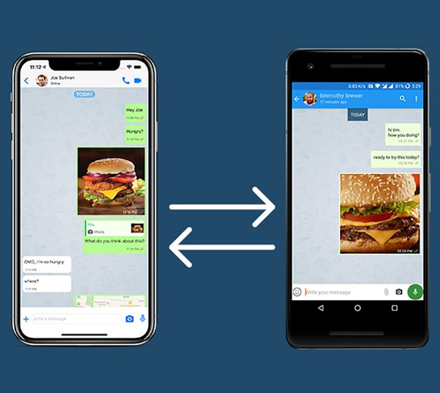 FireApp Chat Create a Chat App Android Template