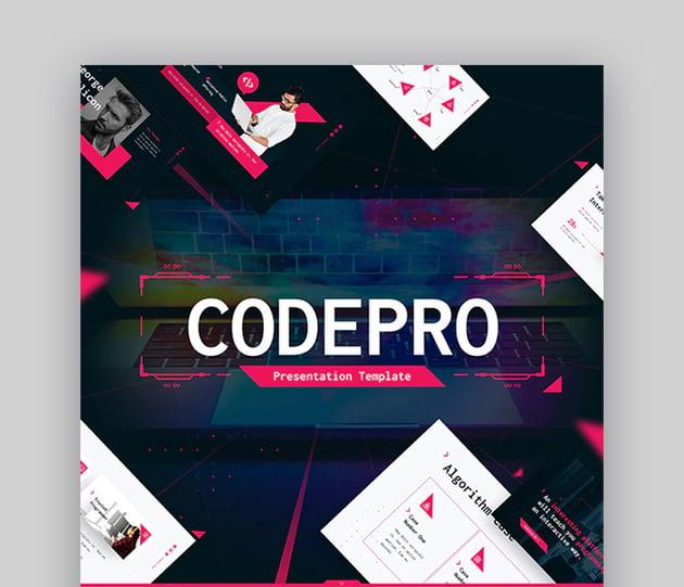 Codepro Cool PowerPoint Ideas