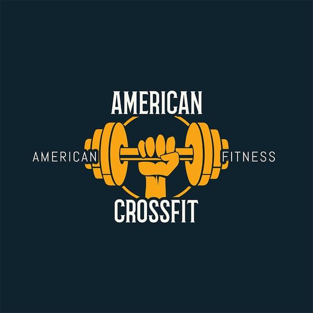 Gym Logo Maker for Crossfit Gyms