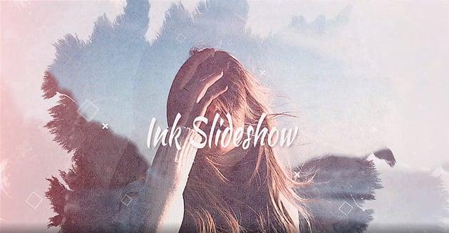 Ink Slideshow