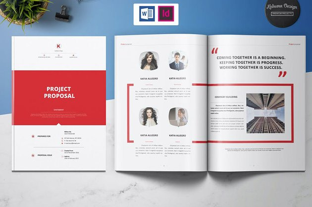 Sample Proposal for Digital Marketing