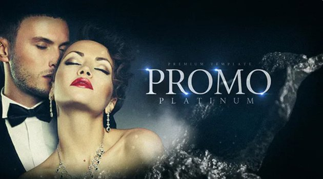 Promo Platinum Video Promo