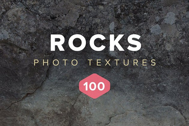 100 Rock Photo Professional Background Textures