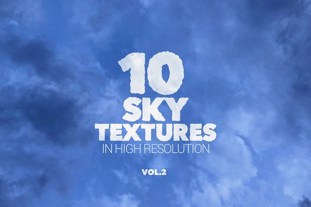 Sky Textures Cool Texture Background
