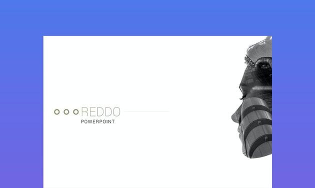 Reddo - Versatile PowerPoint Template