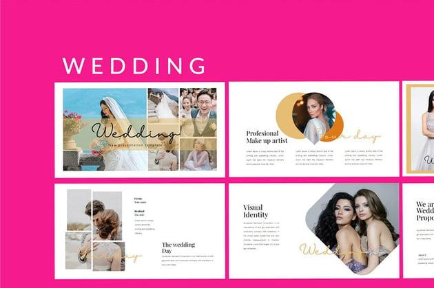 Wedding Lookbook - PowerPoint Presentation