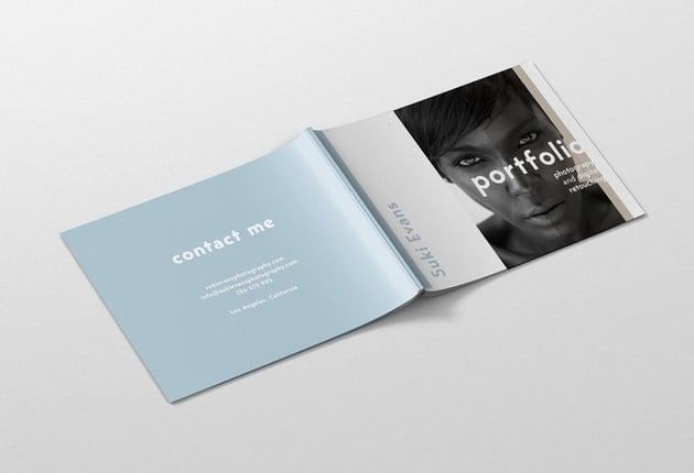 Best Brochure Design for Portfolio Tutorial